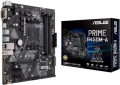 Материнская плата Socket AM4 ASUS PRIME B450M-A B450 1PCI-Ex16/2