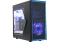 Корпус для компьютера ATX Deepcool Tesseract SW Midi-Tower 120mm