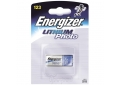 Батарейка Energizer Photo Lith 123 FSB1