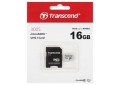 Память Micro SecureDigital (TransFlash) Memory Card 16GB Transce